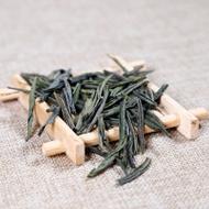 """Liu An Gua Pian """"Melon Seed"""" Green Tea from Anhui from Yunnan Sourcing"""