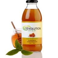 Tēvolution / Tevolution Green Tea with Honey from Purpose Beverages, Inc.