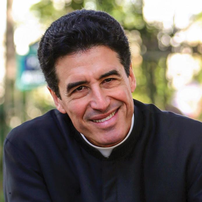 Père Michel Marie