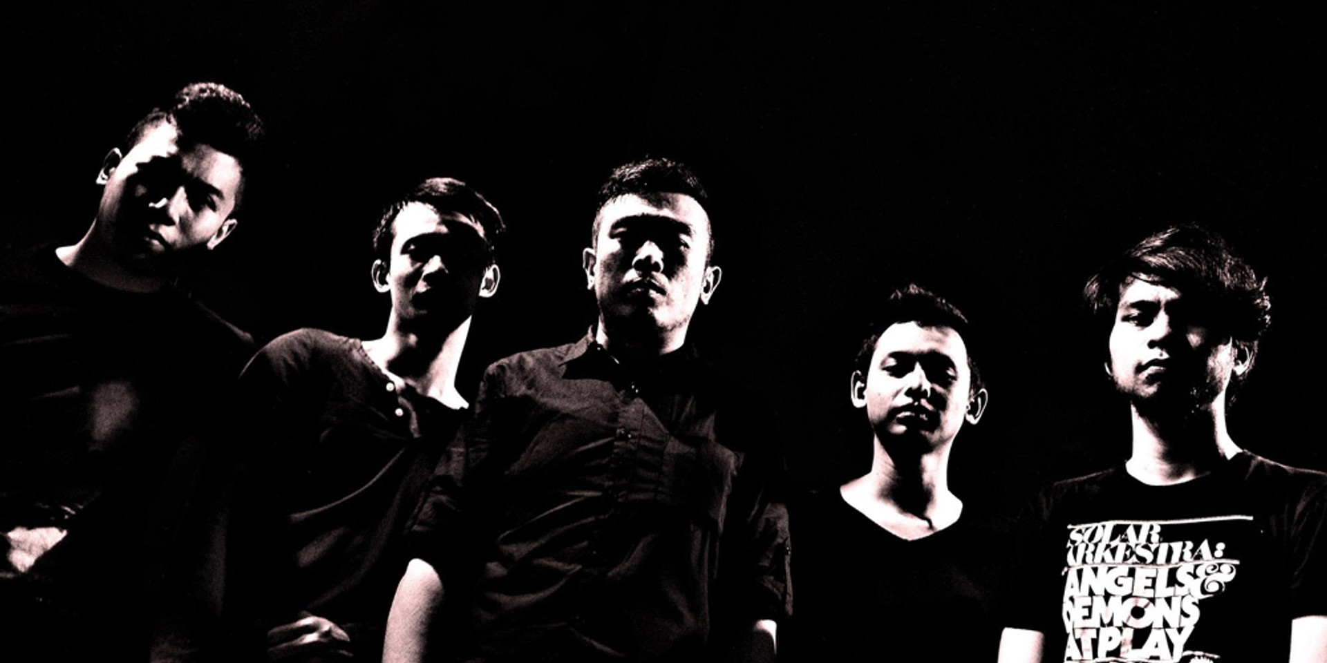 Paris In The Making announce mystical new album, share teaser video