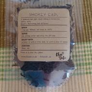 smokey earl from cha tale