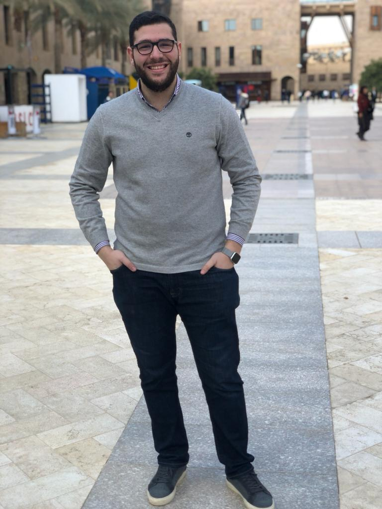 Abdelhalim Ahmed