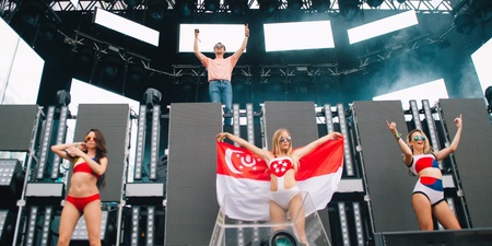 "Martin Solveig: ""Music is my life, obviously"""