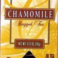 Chamomile from Trader Joe's