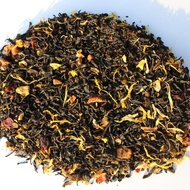 Pumpkin Spice Tea from Panda Brew Tea