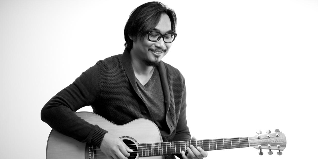 Adhitia Sofyan releases new mini album '8 Tahun' — listen