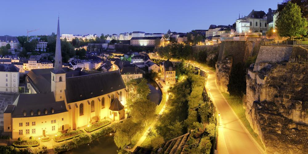 A Guide to Enigmatic Luxembourg