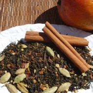spiced mango from Herbescent Tea & Botanicals