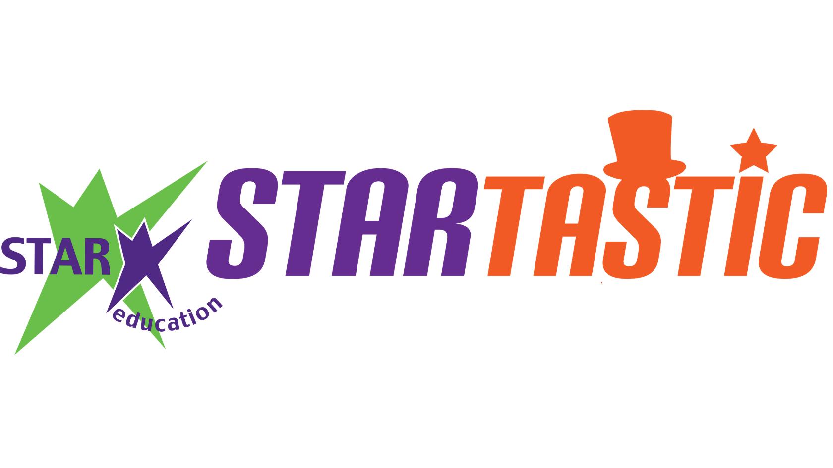 STARtastic Logo