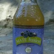 Blueberry Acai Tea from Mate Fusion