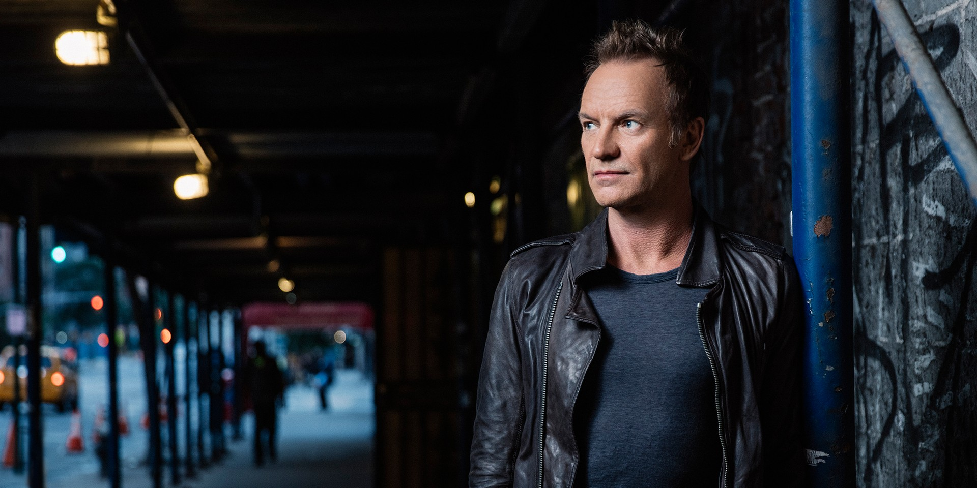 Sting to return to Singapore in 2017
