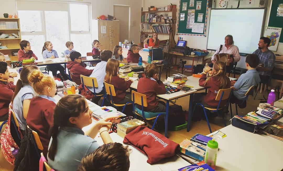 DabbledooMusic in the Classroom