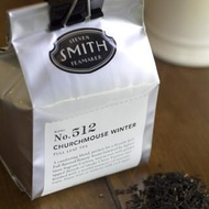 Churchmouse Winter No. 512 from Steven Smith Teamaker