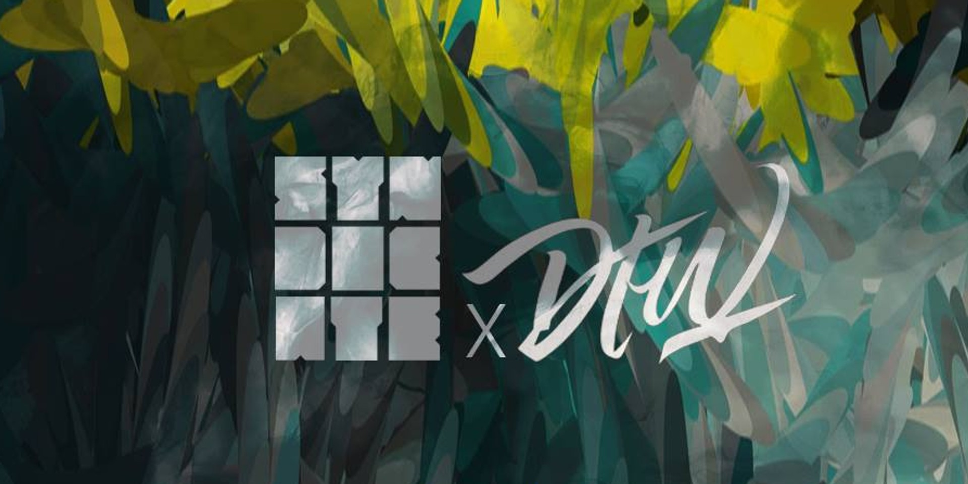 Singaporean electronic music forces Syndicate and Darker Than Wax team up for a mighty showcase at Canvas