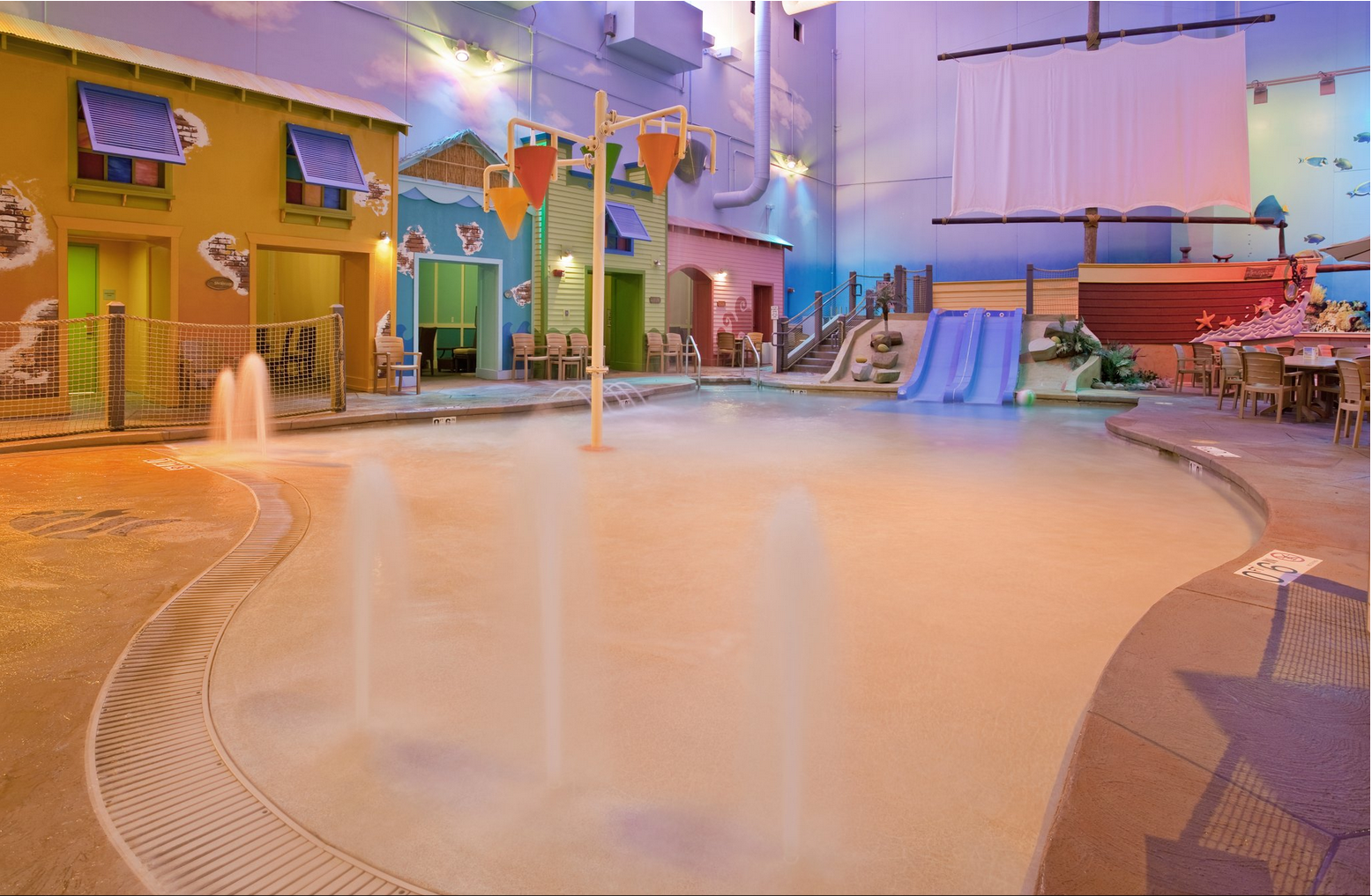 Coco Key Wa Swimming Pool Venue For Rent In Kansas City
