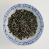Imperial Ti Kwan Yin from Sipping Streams Tea Company