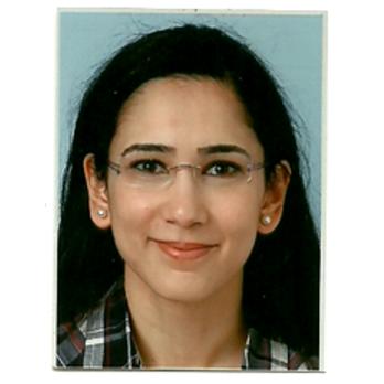 Amal Abderrahman