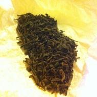 1961 Treasured 40 Year Sheng Puerh from 深蒸し茶