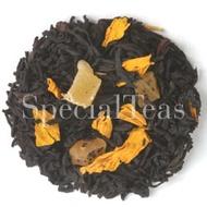 Mango w/Pieces & Flowers from SpecialTeas