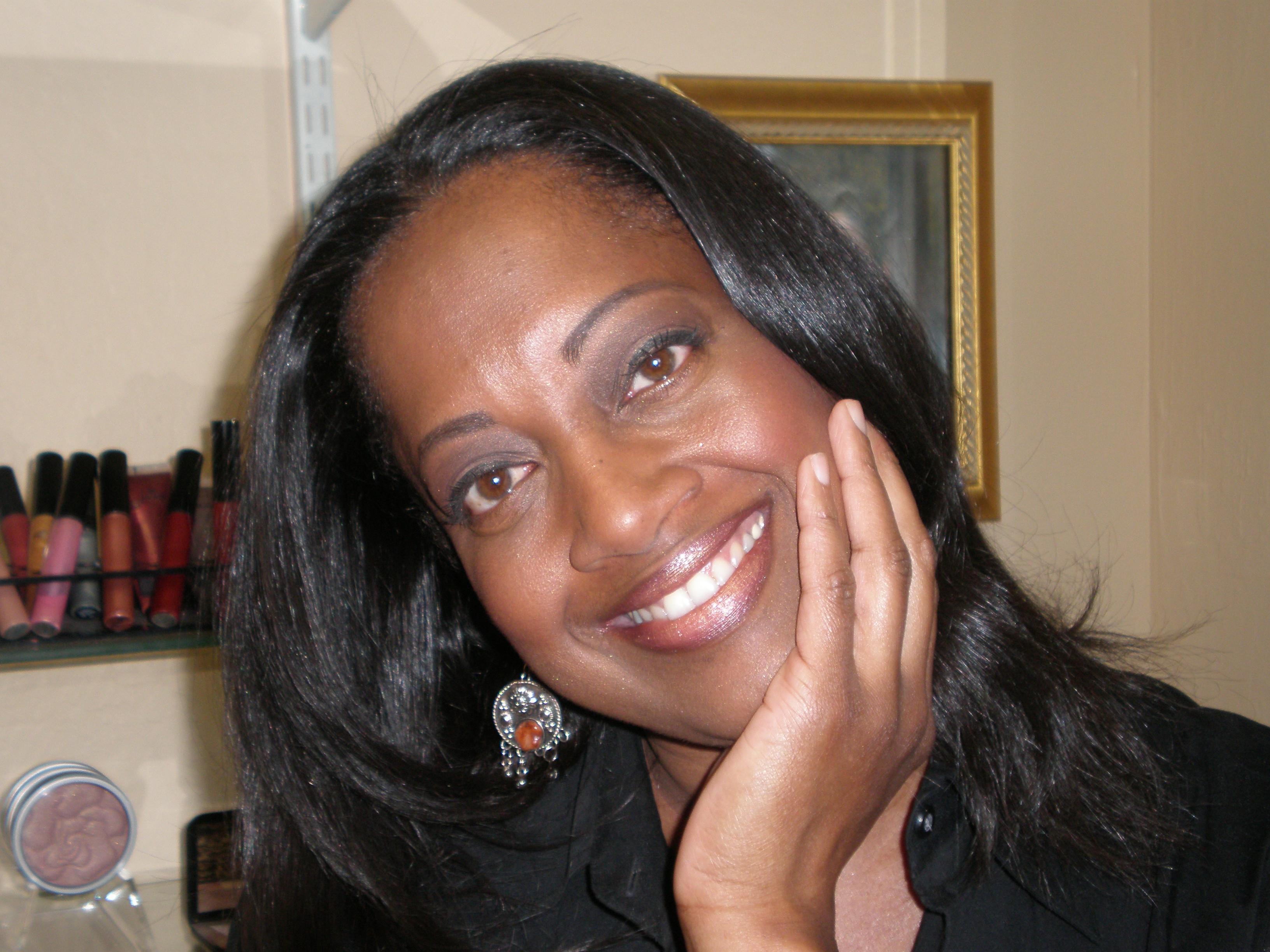 Kim Evans, Makeup Artist