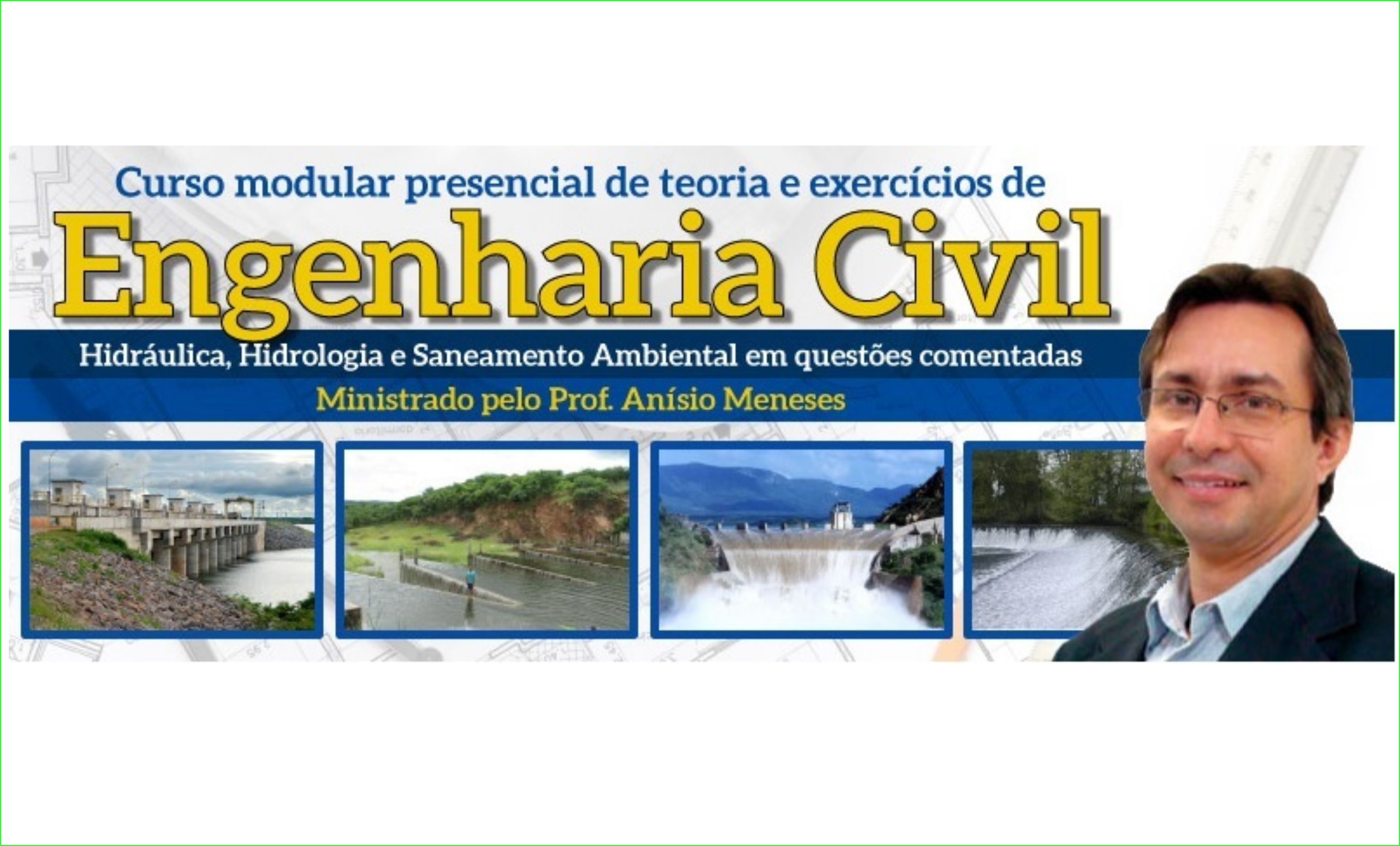 Regular - Hidráulica, Hidrologia e Saneamento