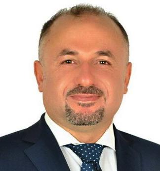 Professor Samir El-Masri