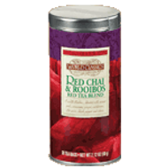 Red Chai & Rooibos Red Tea Blend from World Classics