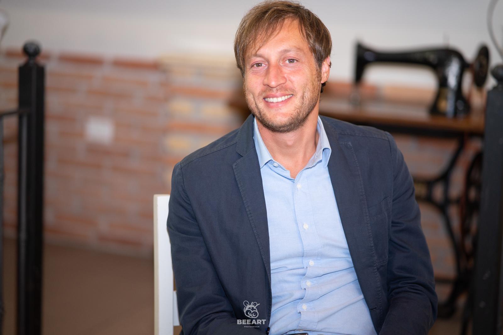 Dario Ciangoli