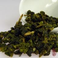 Alishan Oolong from Die Kunst des Tees