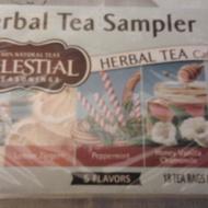 Herbal Tea Sampler from Celestial Seasonings