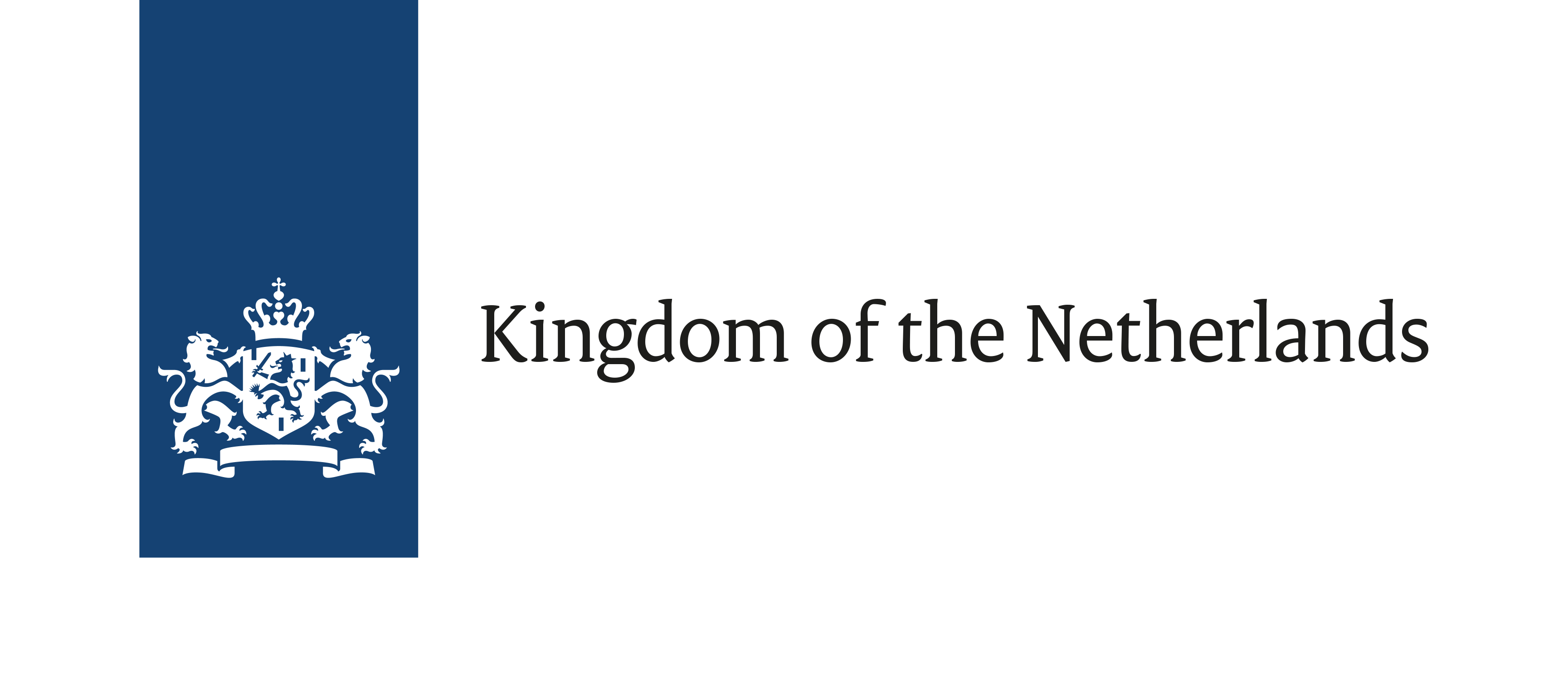 Embassy of the Kingdom of the Netherlands logo