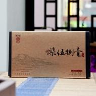 Ripe Pu-Erh from Zhong Liang Zhong Cha