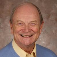William R. Stayton MDiv, ThD, PhD
