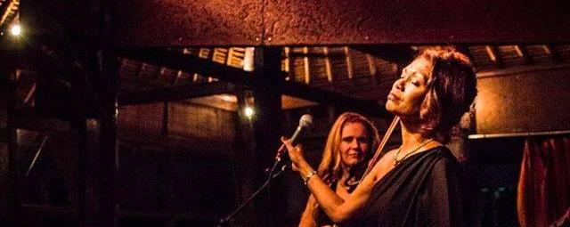Quentin's Presents: A Jazzy night with Marina Xavier and Friends