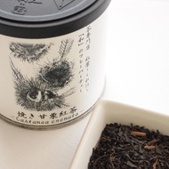 Flavored Black Tea: Sweet Roasted Chestnuts from Creha Tea