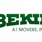 Bekins A-1 Movers, Inc. image