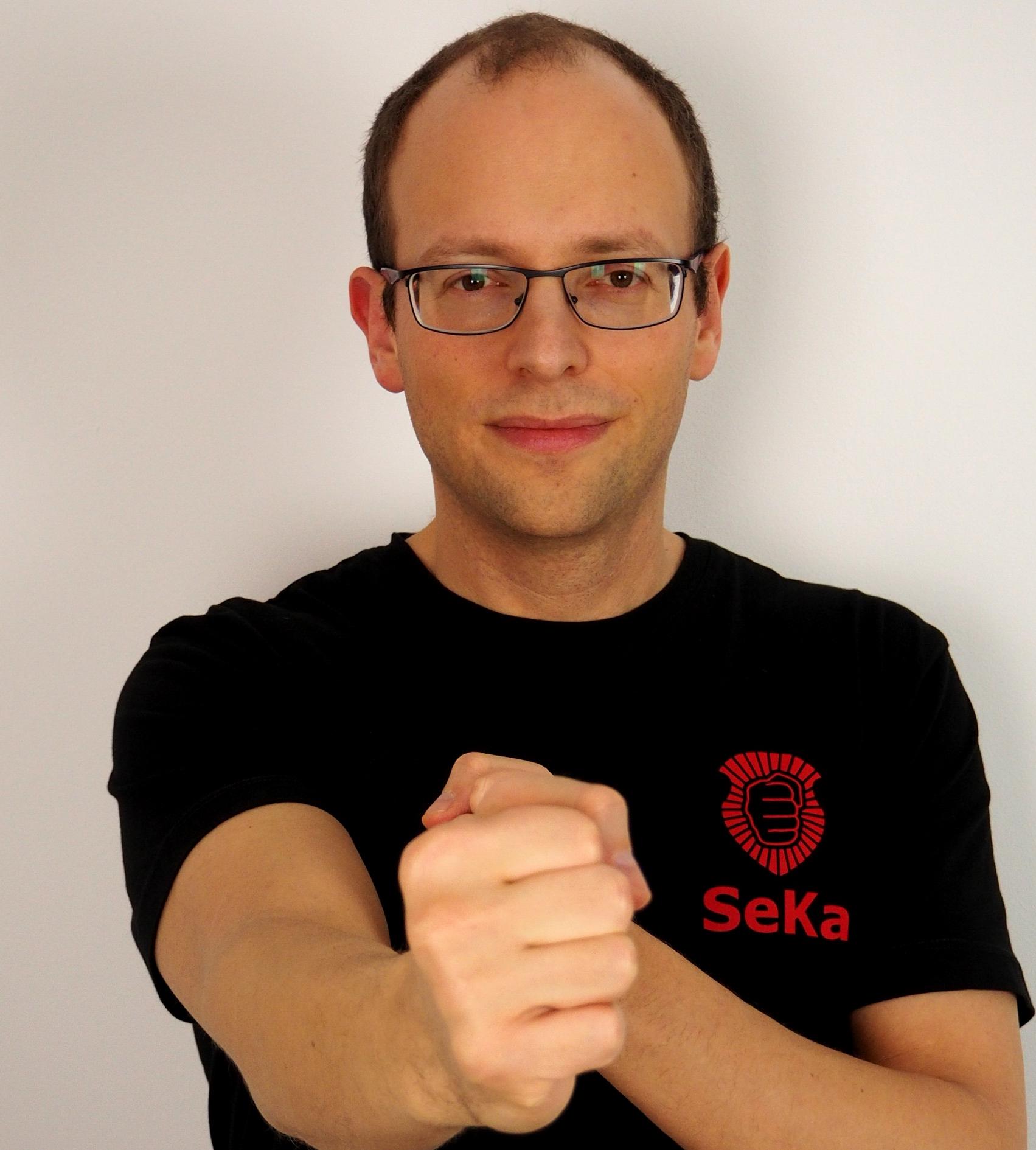 Martin Grünstäudl