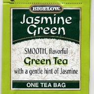 Jasmine Green from Bigelow