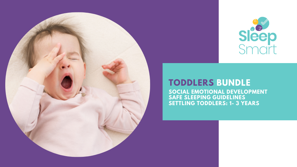 Toddlers Bundle $95/y
