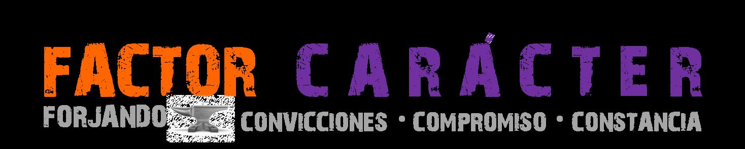 Factor Carácter