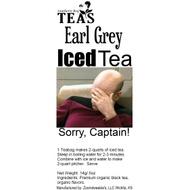 SBT: Earl Grey from 52teas
