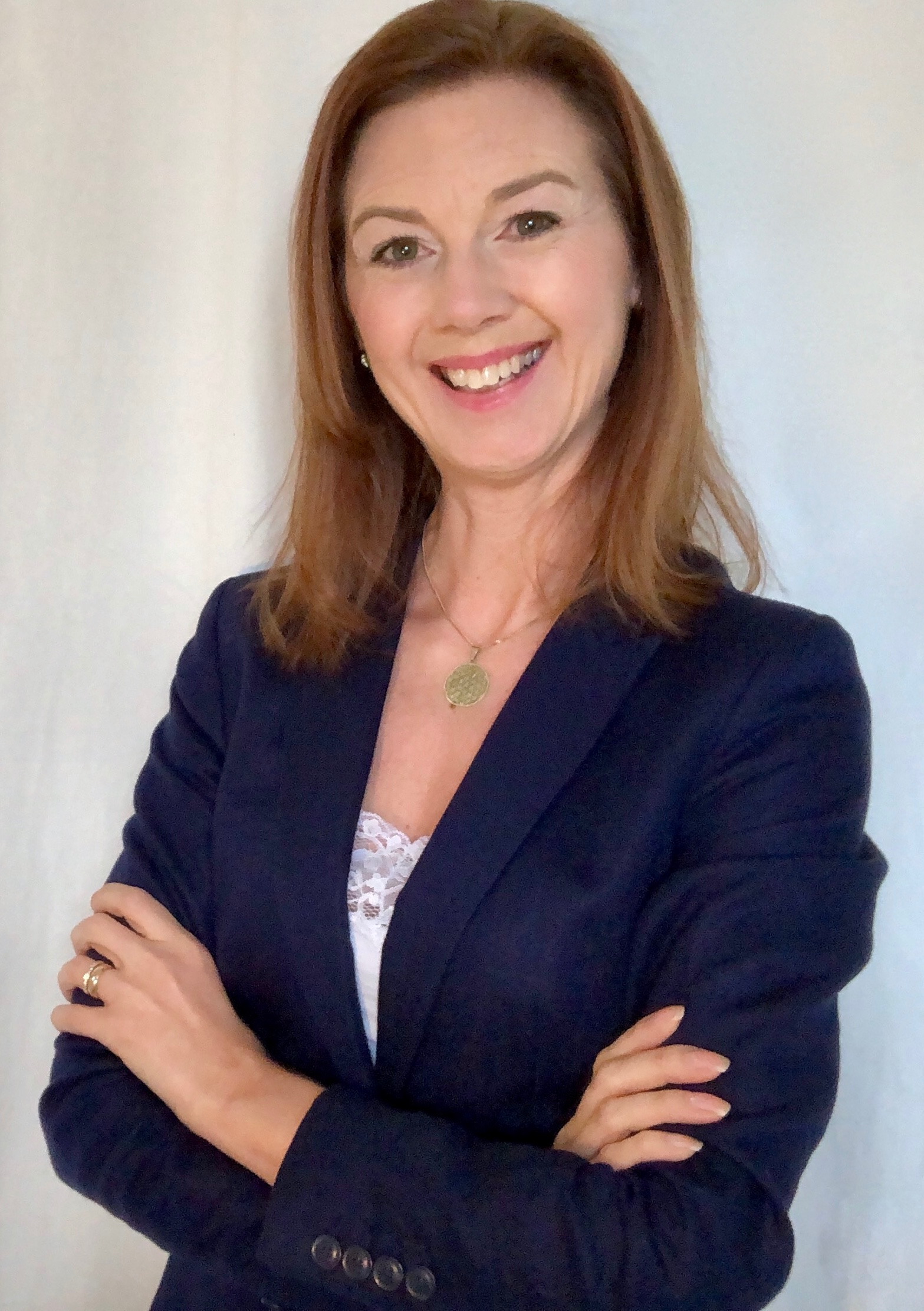Maria Bouvin