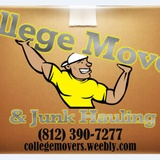 College Movers & Junk Hauling image