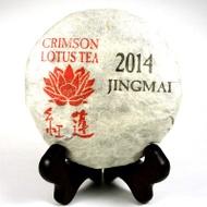 Spring 2014 Jingmai Sheng from Crimson Lotus Tea