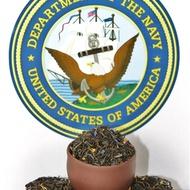Navy Blue & Gold from Capital Teas