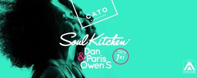 Soul Kitchen - Ep 7.