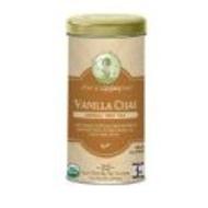 Vanilla Chai Red from Zhena's Gypsy Tea