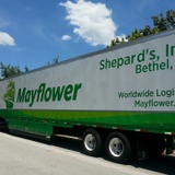 Shepard's Moving - A Mayflower Agent image