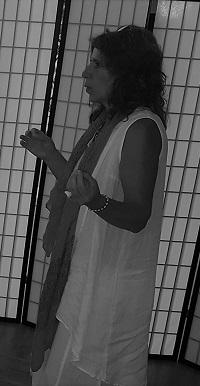 Tina Brigitini, Instructor