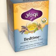 Bedtime from Yogi